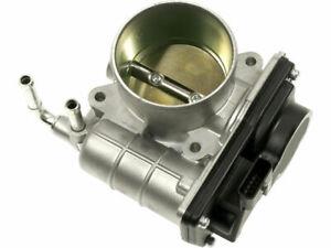 Left Throttle Body For Infiniti G35 G37 370Z 350Z EX35 FX35 M35 M37 YJ54C4