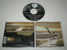 CREED/HUMAN CLAY(WIND UP/495027 9)CD ALBUM