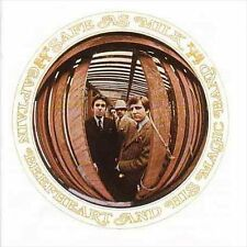 Safe as Milk by Captain Beefheart & the Magic Band (CD, Sep-1999, Buddha...