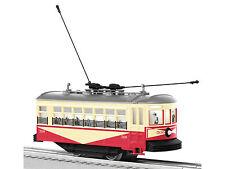 Lionel #82412 Reading Birney Trolley