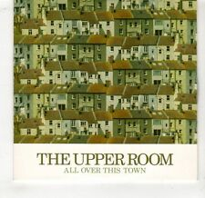 (GV48) The Upper Room, All Over This Town - 2004 DJ CD