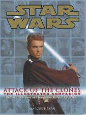 Star Wars Paperback Illustrated Books