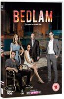 Nuovo Bedlam Serie 1 DVD