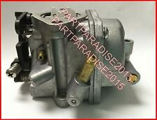 Carburetor 3R1-03200-1-00 for 4Stroke 5HP Nissan Mercury Tohatsu Outboard Motor