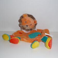 Doudou Lion Simba  Toys Kiabi