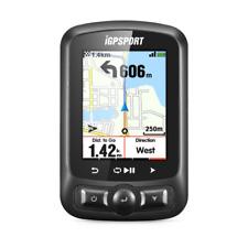 iGPSPORT iGS620 Ciclocomputador con GPS - Negro