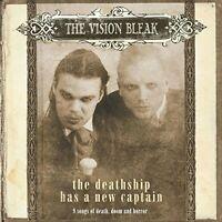 THE VISION BLEAK - THE DEATHSHIP HAS A NEW CAPTAIN-ANNIVERSARY EDIT 2 CD NEU