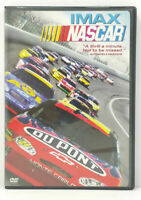 NASCAR: The Imax Experience (DVD, 2004) Tested Works