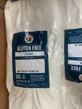 King Arthur Flour ALMOND FLOUR 5 lbs -Gluten Free. Priority Shipped 10/19/21