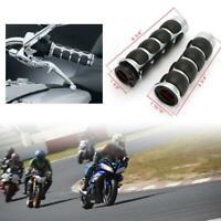 "1"" Handle Bar Hand Grips For Yamaha Virago XV 250 500 535 700 750 920 1100 XVS"