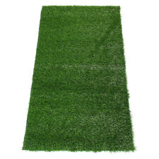 79'' Artificial Fake Synthetic Grass Rug Garden Landscape Lawn Carpet Mat Turf U