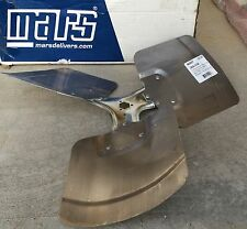 "Mars OEM Replacement Condenser Fan Blade, 3 WING 26 DEG, 24"", New Part"