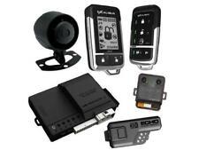 Excalibur Alarms Al18703Db 433mhz Lcd 2-way Rs Alarm Combo [linkr & Blade Ready]