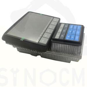 PC200-8 Monitor 7835-31-10047835-31-1012 7835-31-3014 For Komatsu PC130/300-8