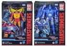 Transformers Studio Series 86 Hot Rod Scourge 04 05 G1 Movie Voyager Lot Decals For Sale
