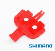 Shimano Disc Brake Transport Lock Pad Spacer for Alivio / Deore M525, M575, M486