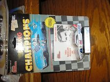1/64 RC Nascar 1969 Rookie of the Year Dick Brooks #32 Plymouth WINGED Superbird