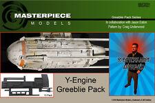 Y-engine Greeblie 10 pack