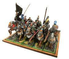 Warhammer Age of Sigmar Empire Freeguild Cavalry Knights