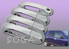 FOR 02-10 FORD EXPLORER CHROME DOOR HANDLE COVER COVERS US SELLER 2006 2010 2007
