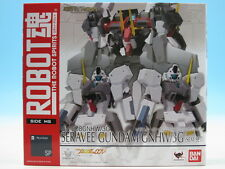 Robot Spirits Mobile Suit Gundam 00V Seravee Gundam GNHW / 3G Sem Set Action...