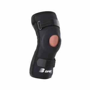 Breg Adjustable Knee Brace Horseshoe, L Part #07114 NEW