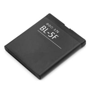 BL-5F NOKIA Replacement Battery for Nokia N95, N96, E65 950mAh