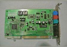 Creative Sound Blaster 16 VIBRA 16XV CT4170 4170 PC ISA Sound Card W/GAMEPORT