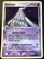 Carte Pokemon TERACLOPE 14/108 HOLO Gardiens du Pouvoir Bloc EX FR