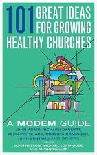 101 Ideas To Transform The Local Church:?a Modem Guide
