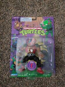 Vintage Teenage Mutant Ninja Turtles Bebop Tmnt Bebop New