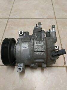 Denso Air Conditioning Compressor For 2007 Audi TT and others? M9000000670579