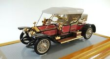 Rolls-Royce 1910 Silver Ghost -  called Balloon Car by ilario 1/43