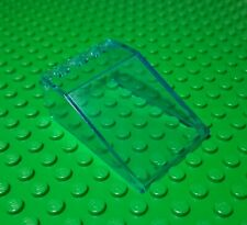 LEGO New Translucent Purple 4x4x4 2//3 Aircraft Windscreen with Handle