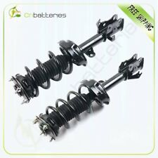 For Acura Rdx 07 08 09 10 11 12 Front Pair Shock Struts & Coil Spring Suspension