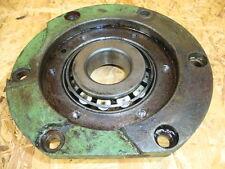 Getriebedeckel bei Kegelradwelle Fendt Dieselross Fix 16 (Fix1 Fix 2) Traktor
