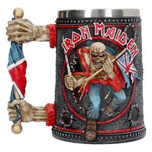 Iron Maiden Stein
