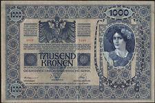 Österreich / Austria 1.000 Kronen 1902 Pick 8b (2)
