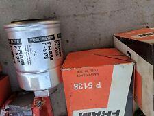 FRAM Filtre à carburant P/N P5138 pour FORD MAVERICK