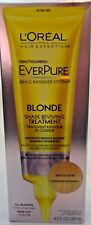 L'oreal Everpure Blonde Shade Reviving Rinse Out Treatment for Brassy Hair Mask
