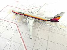 American Airlines B737 Aircal Gemini Jets Diecast Model Aircraft 1/400 Scale