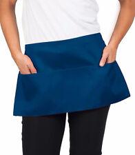 Waitress Apron Waiter Royal Blue Sookie Stackhouse Costume Accessory Trueblood