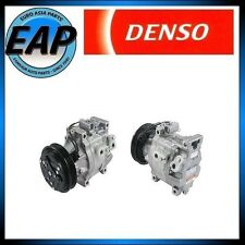 For 2000-2005 Toyota Echo 1.5L 4cyl OEM Denso AC A/C Compressor NEW