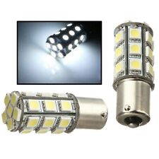 #1156 27SMD White LED 12V Park Parking Back Up Tail Light Turn Signal Lamp Bulbs
