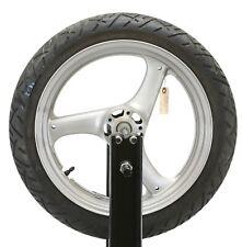 Front Wheel Rim & Dunlop Tire off 1,500 Mile RF600 for 94-96 RF600R