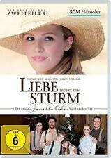 Liebe trotzt dem Sturm: Der große Janette Oke - Weihnachtsfilm ...   DVD  