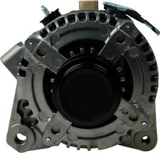 Alternator-Denso WD Express 701 51276 123 Reman