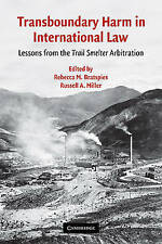 Transboundary Harm in International Law: Lessons from the Trail-ExLibrary