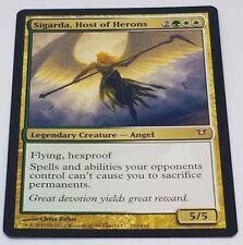 Sigarda, Host of Herons Magic the Gathering MTG Mythic Avacyn Restored NM