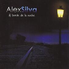 ALEX SILVA - AL BORDE DE LA NOCHE - CD, 2010
